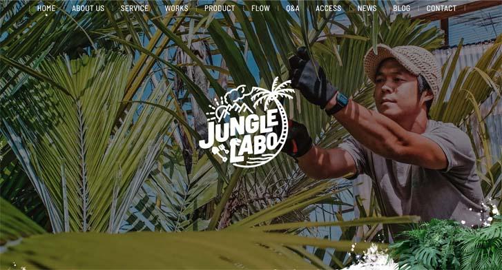 ジャングルラボ