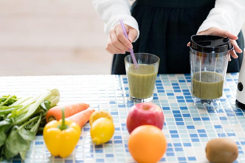 置き換えダイエットを継続させる方法