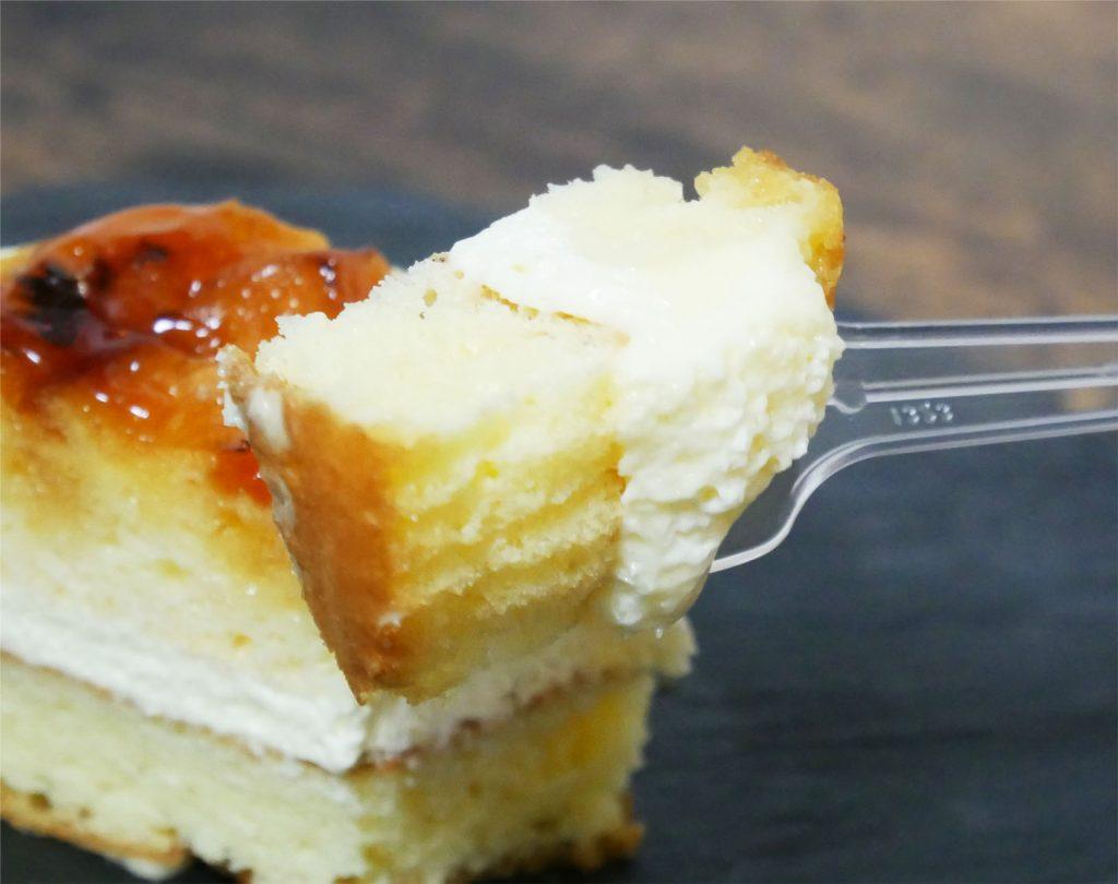 ブリュレパンケーキ一口サイズ