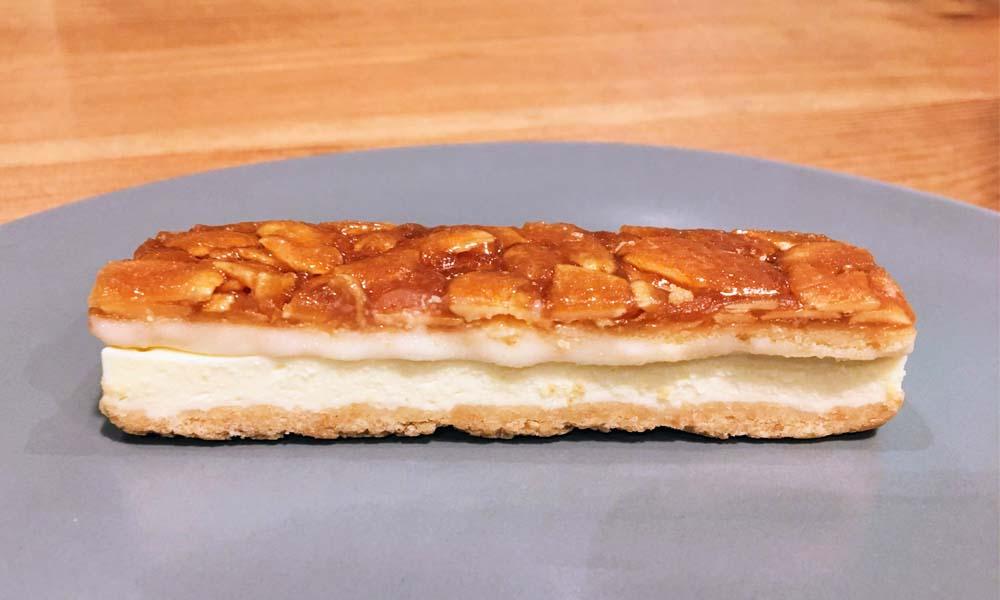 生フロランタン チーズケーキ