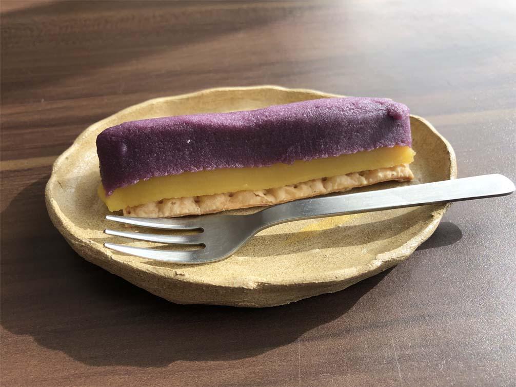 ほくとろ豊潤紫スイートポテト