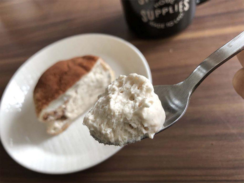 モアホボクリム‐ほぼほぼクリームのシュー ショコラ‐一口サイズ