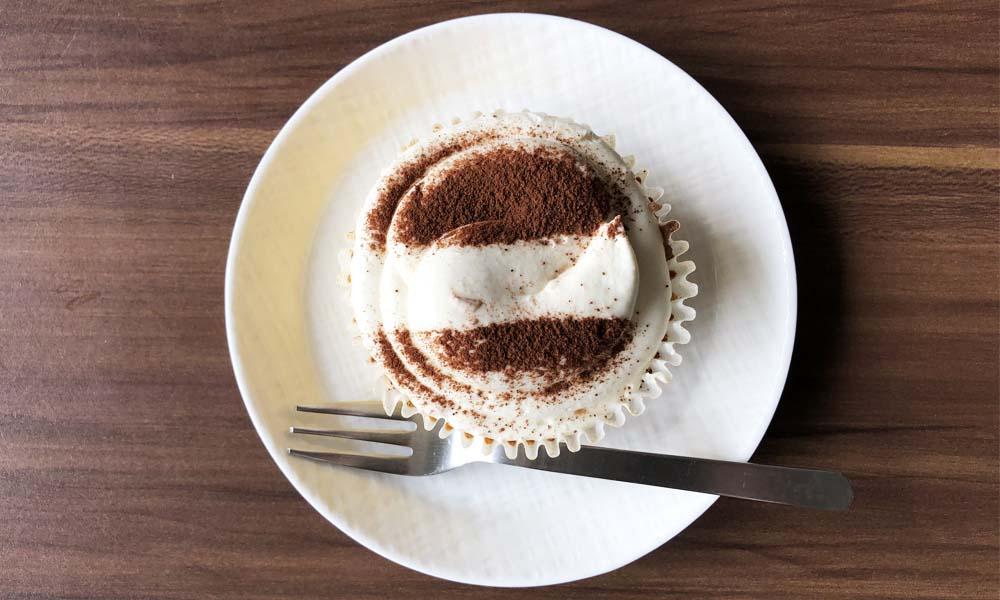 ティラミスバスチー -バスク風チーズケーキ-