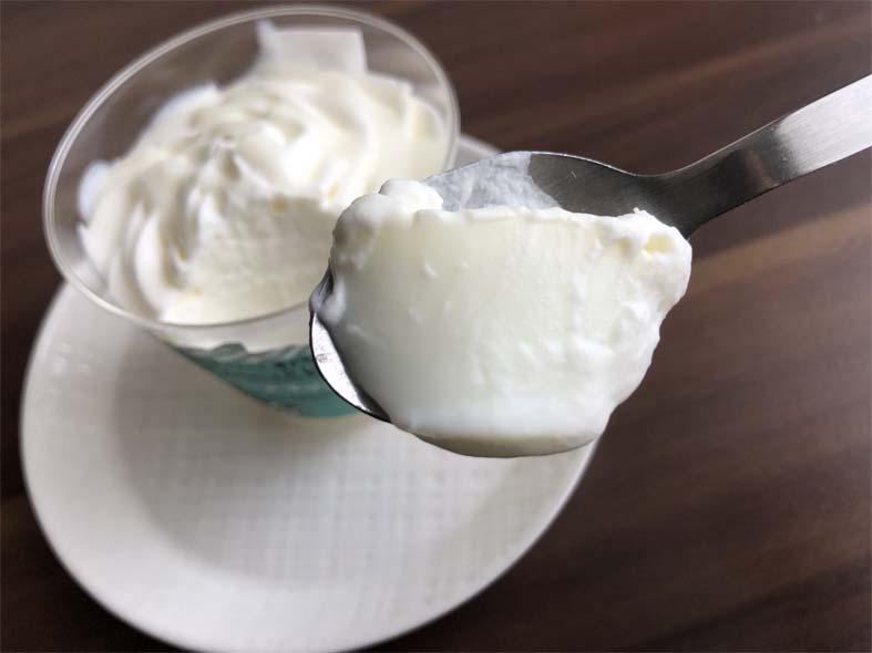 ウチカフェ×ミルク MILKパンナコッタ一口サイズ