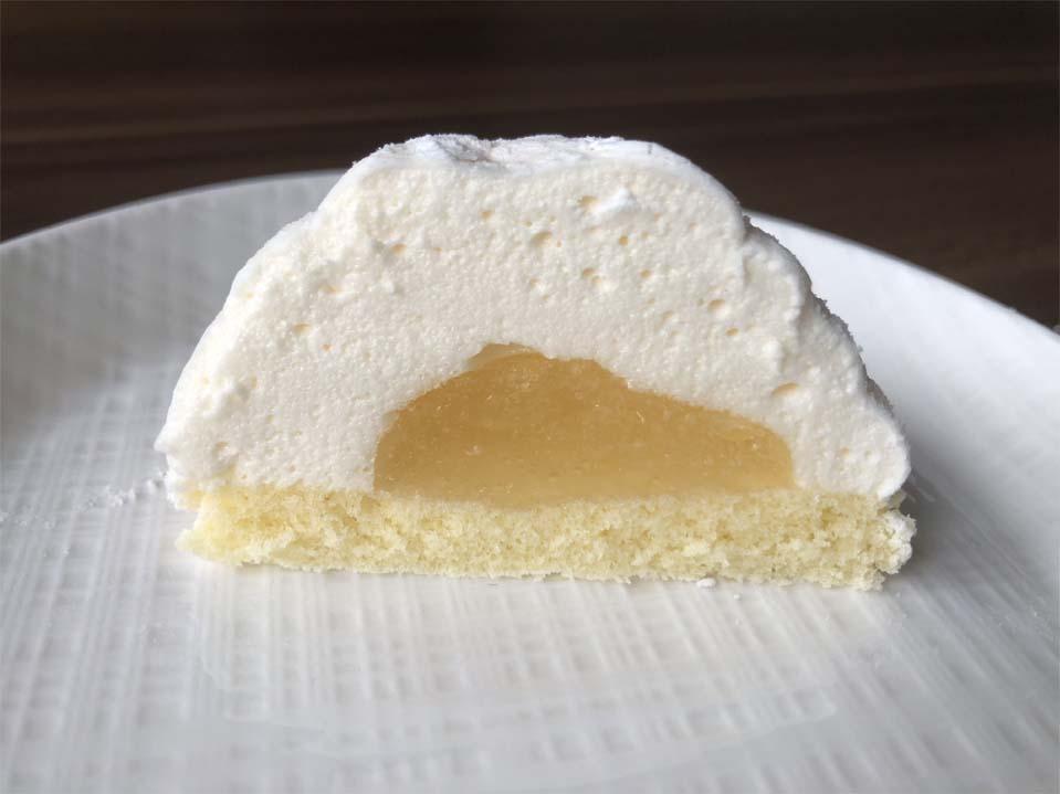 モフマシュ -もふもふしたマシュマロケーキ