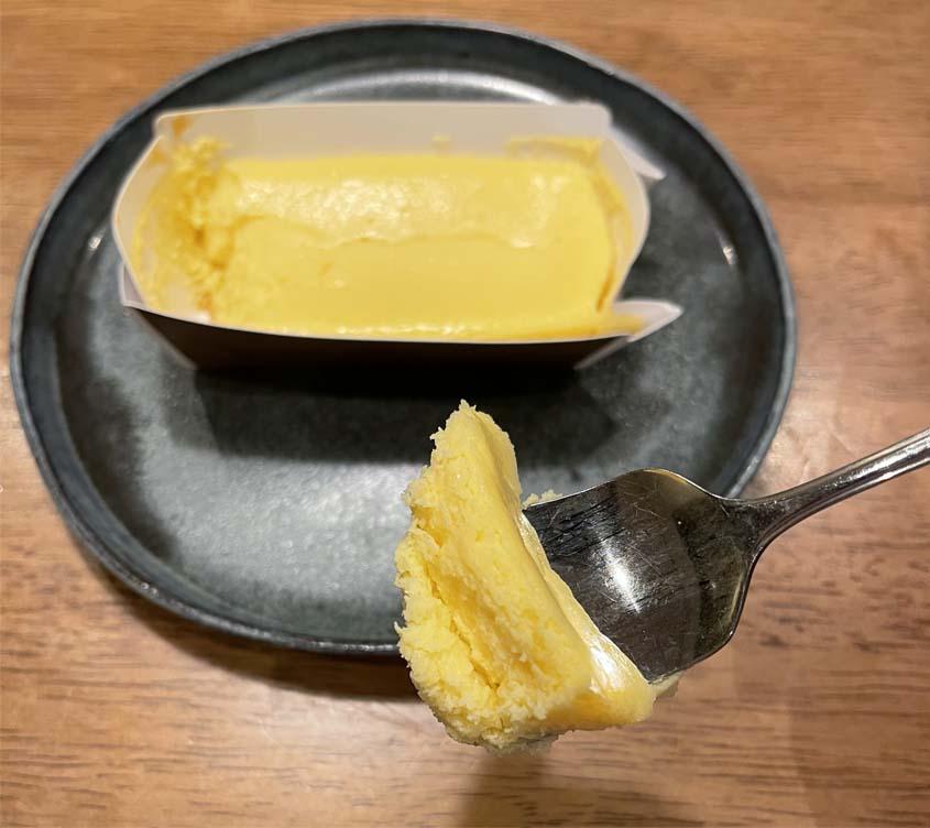 クラシックチーズケーキ_一口サイズ