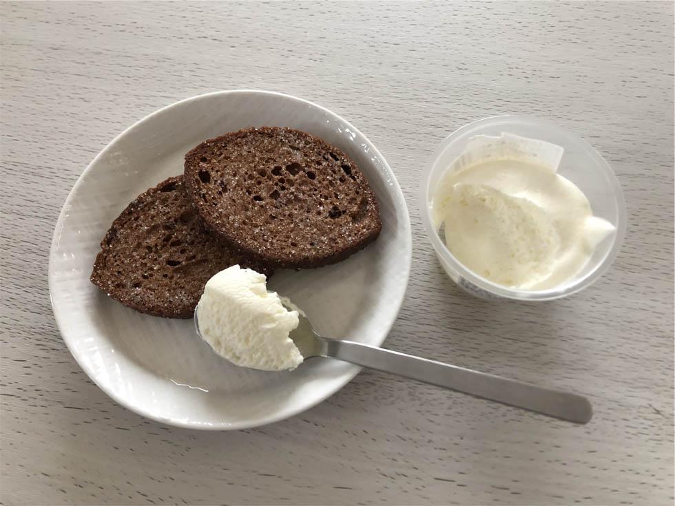 プレミアムロールケーキのクリーム_アレンジ3